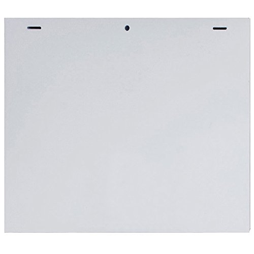 Looneng 10 Frame 70gsm Animation Paper, 237mm x 270mm Acme Holes Punched Animation Drawing Paper for Comic Animation, 200 Sheet