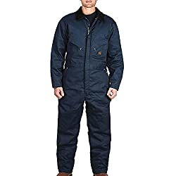 Best Cold Weather Coveralls, Overalls and Bibs for Work 11