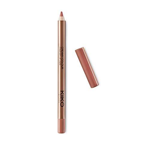 KIKO Milano Creamy Colour Comfort Lip Liner 301 | Matita Labbra a Lunga Tenuta