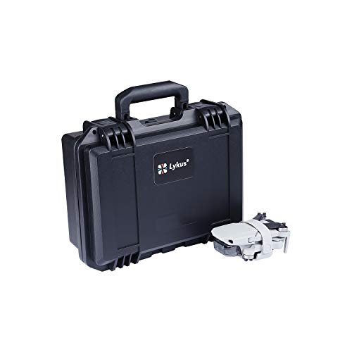 Lykus Titan MM200 Estuche Impermeable para dji Mini 2 Mavic Mini 2 Fly More Combo