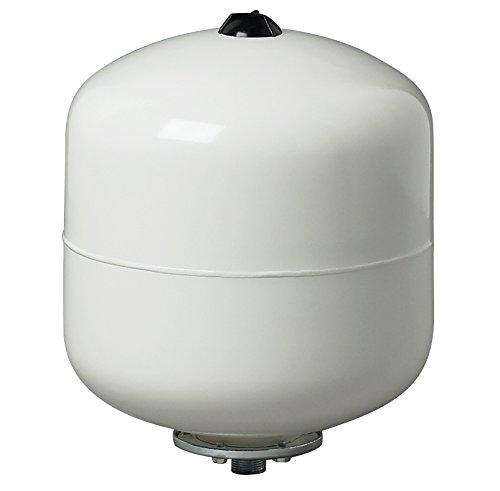 Solardirekt24 Solar Ausdehnungsgefäß 18 Liter