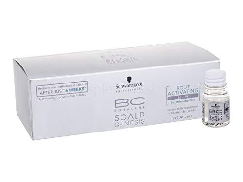 Schwarzkopf Bc Scalp Genesis Root Activating Serum #Thinning Hair 7X10Ml 70 ml