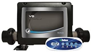 Balboa 10-175-2001 Spa Controller Kit, VS501Z, 54220-Z