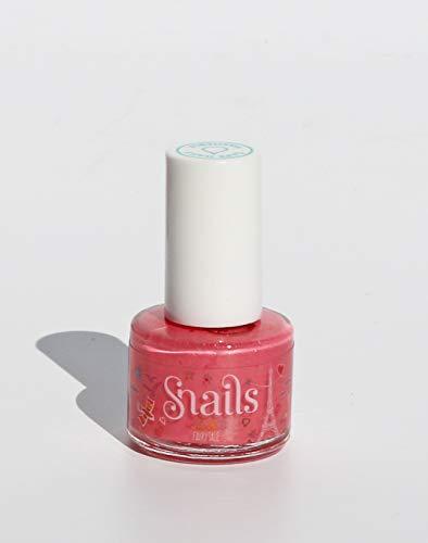 SNAILS - Mini Pinta uñas Fairytale (rosa) - S-SNW4109