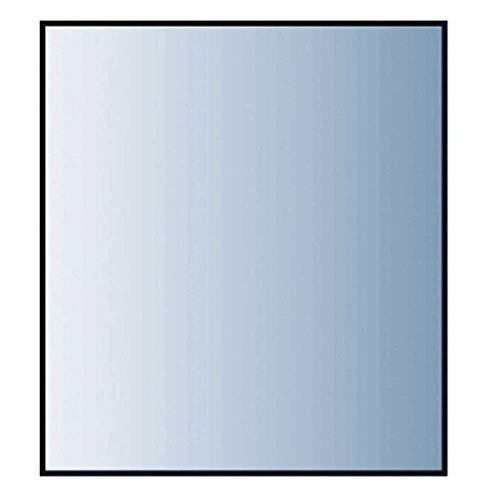 Glasbodenplatte 6 mm Stärke, 80 x 60 cm, Viereck 21.02.866.2 Glasplatte Funkenschutz Platte Kamin Ofen Kaminöfen Lienbacher Vorlegeplatte Bodenplatte ESG Sicherheitsglas