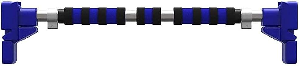 GPWDSN Deur Horizontale Bar Verstelbare Thuis Oefening Workout Veiligheid Lock Chin-Up Pull Up Training Bar Gym Sport Fitn...