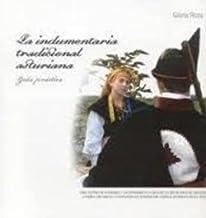 La indumentaria tradicional asturiana