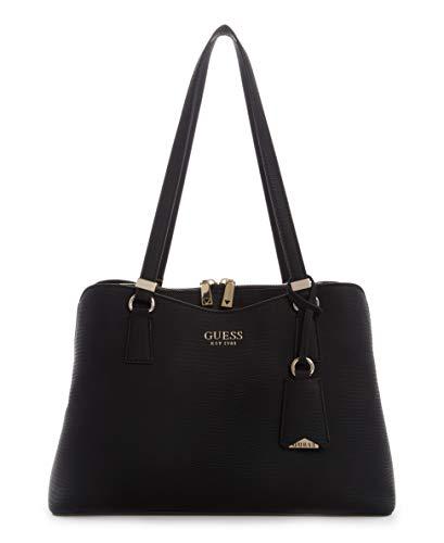 GUESS Satchel, Shoulder Bag, Black