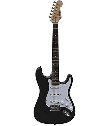 Phoenix - Guitarra eléctrica, color negro