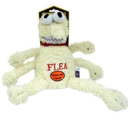 """Multipet The Flea Large 12"""""""