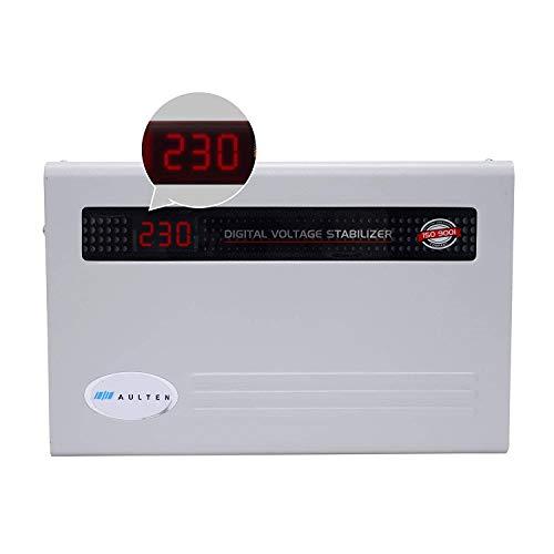 AULTEN 4KVA 3200W 130V - 280V Digital Voltage Stabilizer for All...