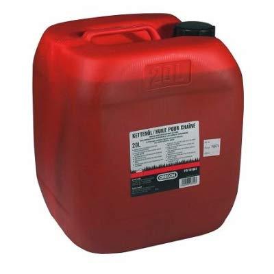 Sägekettenöl Oregon 20 Liter (4 Kanister)