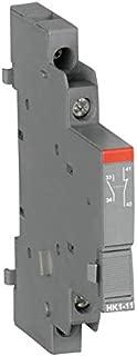 HK1-11 - Contact Block, 2 Pole, Screw (Pack of 2) (HK1-11)