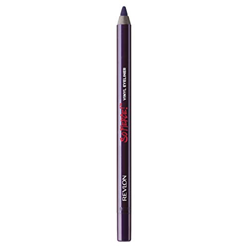 Revlon Eyeliner So Fierce Vinyl Eye Liner Powerful Plum Blackened Violet375018