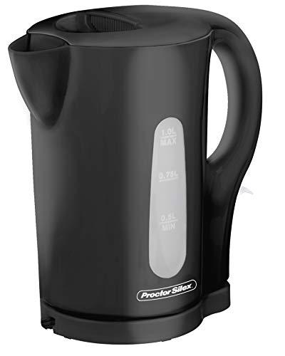 proctor silex cordless kettle - 8