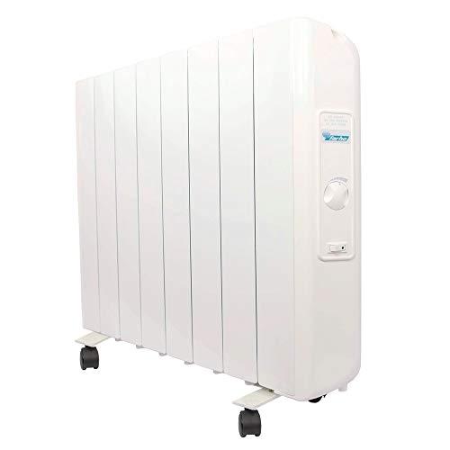 Farho Radiador Bajo Consumo Eco R Ultra 1330W 8 ·