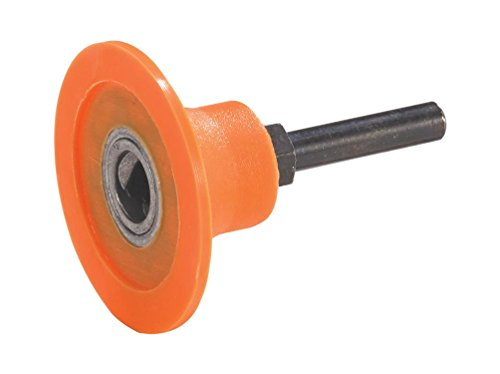 Walter Blendex Twist Polyurethane Medium Flexibility Backing Pad, 2
