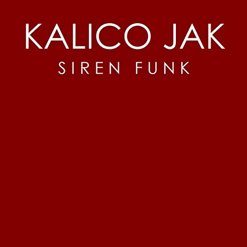 Siren Funk (Ruby Skye's Warm Up Dub)