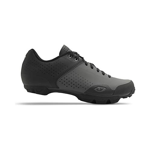 Giro Damen Manta Lace W MTB Trail Cyclocross Schuhe, Dark Shadow, 40
