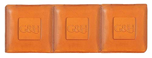 Amway Body Series G&H Complexion Soap Bar - Glycerin and Honey - 9 ounces