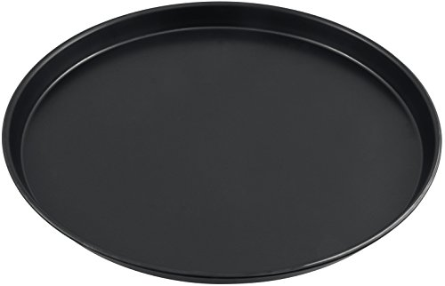 Molde Pizza 36Cm, Acero, Azul Oscuro, 36 cm