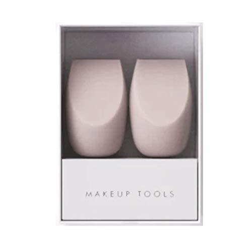 YQ Beauté Maquillage Oeufs Ne Pas Manger en Poudre, Farine Super Soft Cut, Humide et Sec à Double Usage Maquillage éponge Oeufs (Color : Pink)