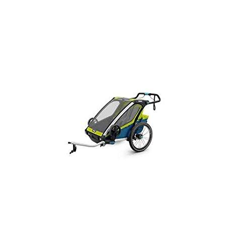 Thule Chariot Sport2, Chartreuse Remolque De Bicicleta, Adul