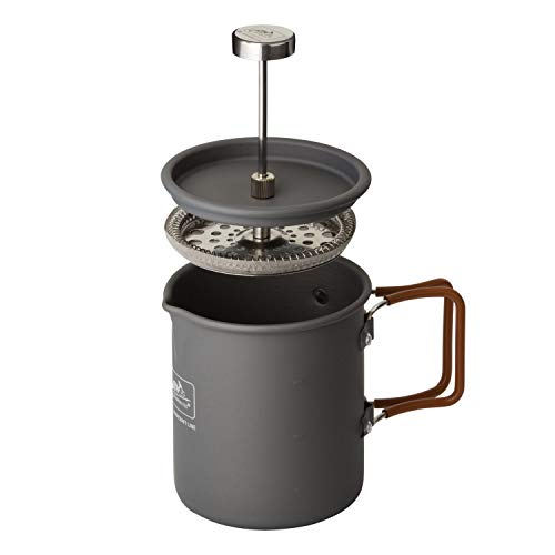 Helikon-Tex Camp French Press Coffee Mug (Camping Kaffee-Brüher)