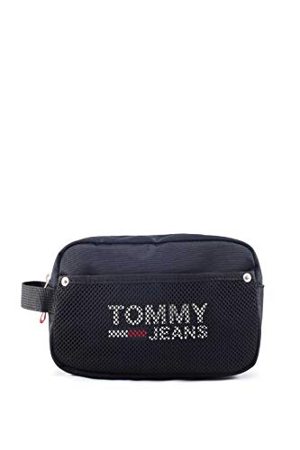 Tommy Hilfiger TJM Cool City Washbag Black