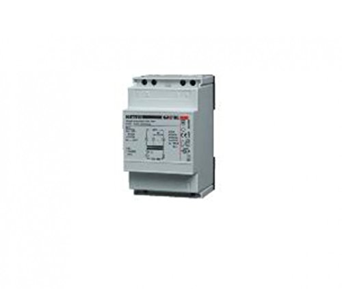 Grothe 1512014 bel transformator 8/12/24 V AC, 2/1,3/0,6 A, GT 3182