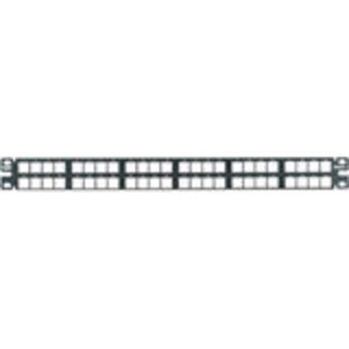 Many popular brands Unshielded Modular Patch Panel OFFicial mail order