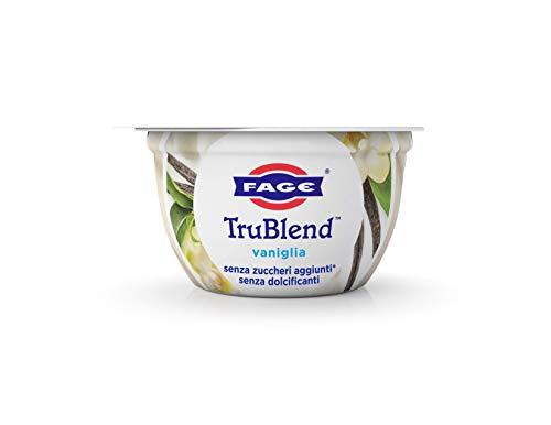 Fage Yogurt Trublend Vaniglia, 150 gr
