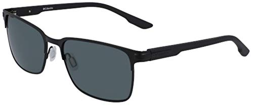 Columbia C 115 S PIKE LAKE 002 - Gafas de sol, color negro mate