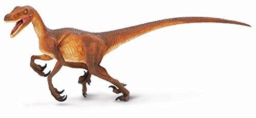 Safari Ltd 299929 Figurine velociraptor