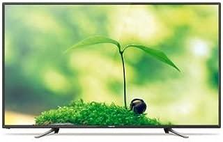 Nikai 50 Inch 4K Ultra Hd Led Smart Tv - Uhd50Sled2,Black