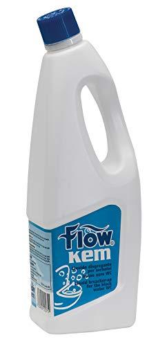 Flow Liquido Disgregante Per Serbatoio Acque Nere Wc - 2000 Ml