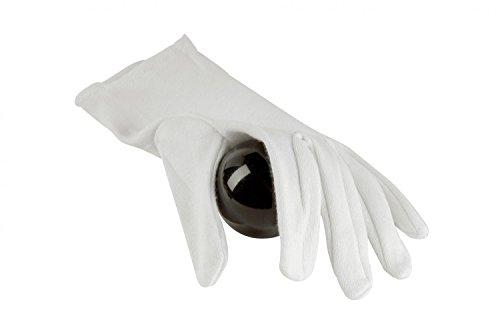 Handschuhe für Schiedsrichter Snooker Set