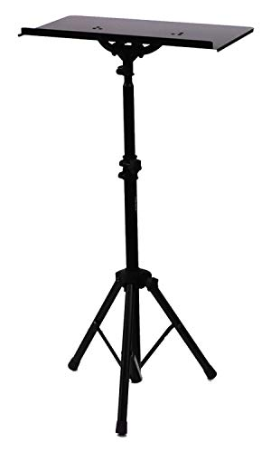 PLAYTECH (プレイテック) 折畳み式ミニキーボードスタンド KST01