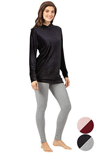 Addison Meadow Womens Leggings Set - Lounge Wear Women