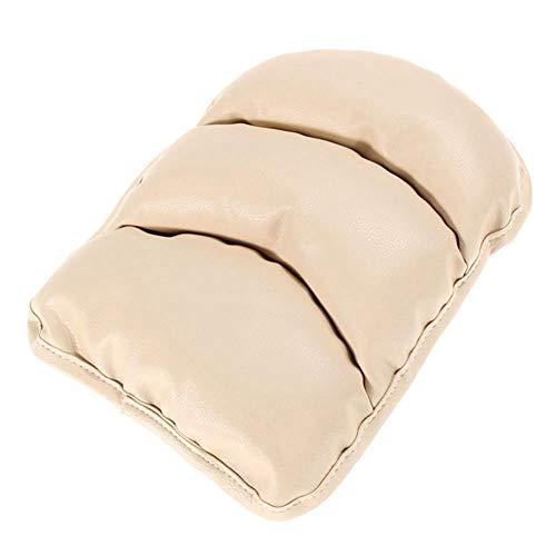 NASDIZL Universal Car Central Armrest Console Box Pad Cover Cushion Armrest Seat Protective Pad