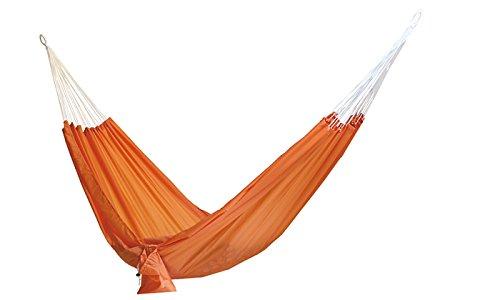 Jet-line Relax I Hamac de jardin en nylon Orange