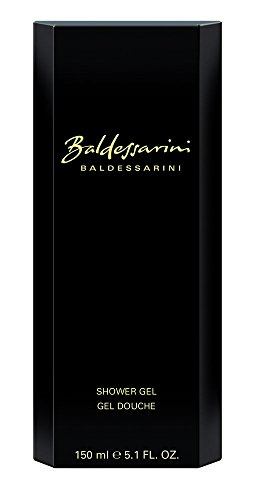 Baldessarini homme/ men Shower Gel, 1er Pack, (1x 200 ml)
