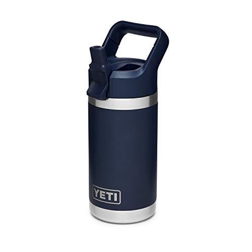 YETI Navy Jr Bottle, 1 EA
