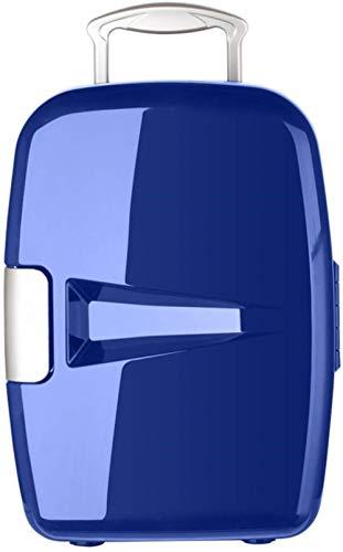 TXC- autokoelruimte van de auto dual uscooler kleine slaaphuishoudkoeler refrigeration mini-koelkast compact blauw