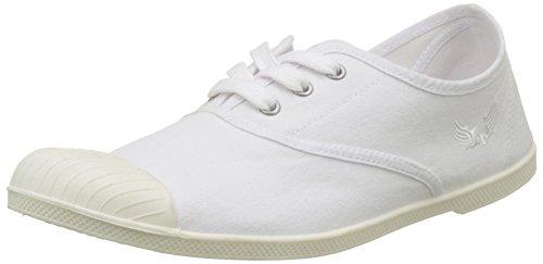 Kaporal Fily, Sneaker Donna, Bianco (Blanc), 37 EU