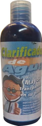 plainsur Clarificador De Agua 100ml