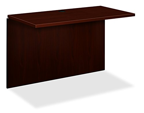 Single Pedestal Desk for L/U Workstations -$100.18(63% Off)