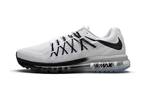 Nike Air MAX 2015 Blanc - 45