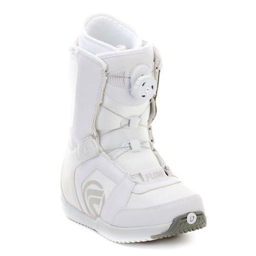 Damen Snowboard Boots Flow Vega Women Boa 11/12 Women