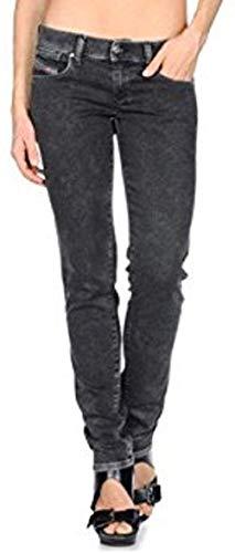 Diesel dames skinny jeans dlegg 0601C (W25/L32)